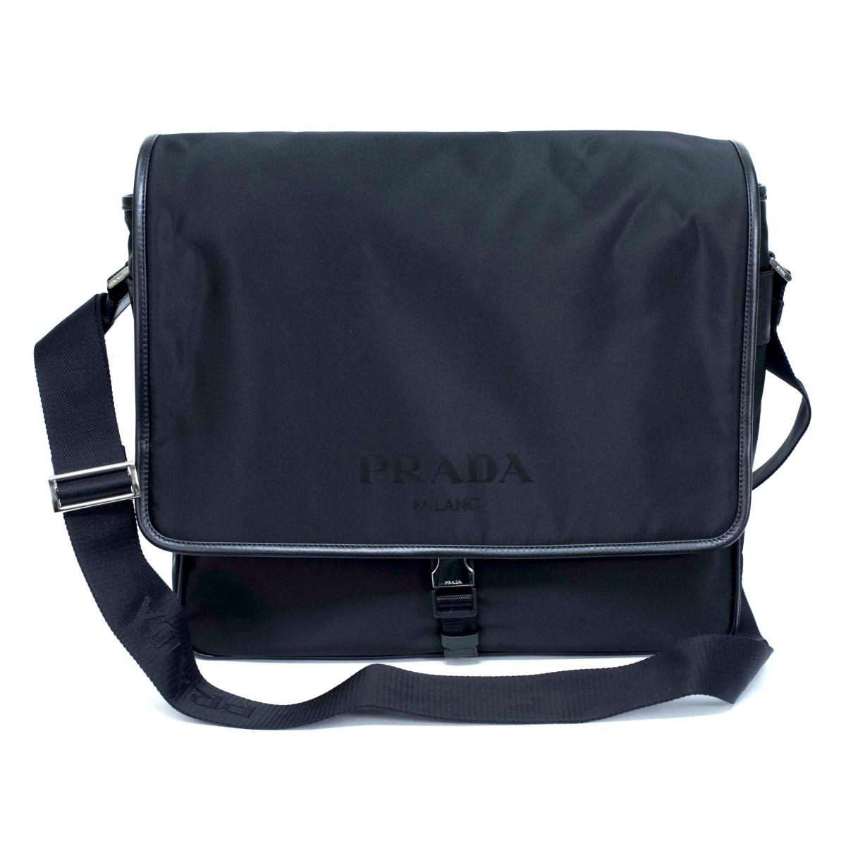 81ed22078ec2 ... canada prada bag v158 064 f0002 nylon black f4bbb 6e5f5